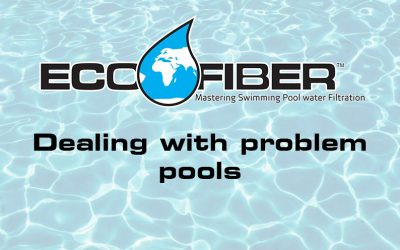 Dealing with problem pools