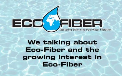 We talking about Eco-Fiber, the growing interest in Eco-Fiber