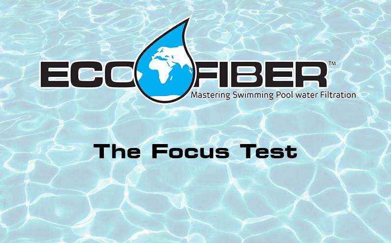 Focus Vacuum Test